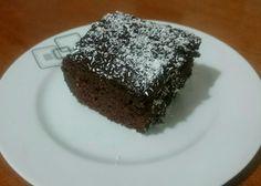 #diy #cook #brownie #cake #brownicake #kakao #coconut #homemade