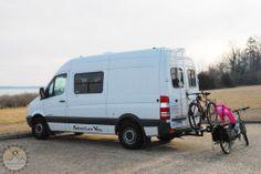 Sprinter Van, Van, RV