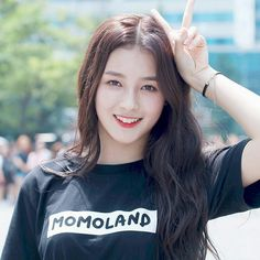Nancy (full name Nancy McDonie) was born April she is a member of the Momoland group. Find and save ideas about Nancy on cnxx. Nancy Jewel Mcdonie, Nancy Momoland, Gravure Idol, Korean Girl, Asian Girl, Girl Face, Asian Beauty, Real Beauty, Kpop Girls