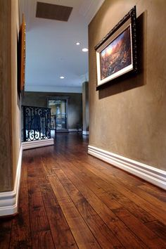These Floors and Floor trim are to die for.