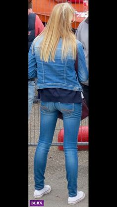 Women in jeans pics — Todays selection 14072016 part 1