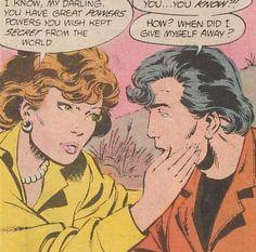 Lori and Clark