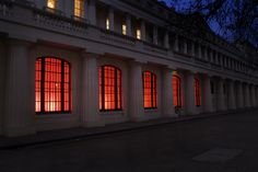 ICA London, London, UK
