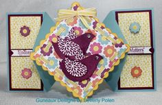 Guneaux Designs by Beverly Polen