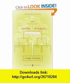 The Stone Diaries (Penguin Classics Deluxe Edition) (9780143105503) Carol Shields, Penelope Lively , ISBN-10: 0143105507  , ISBN-13: 978-0143105503 ,  , tutorials , pdf , ebook , torrent , downloads , rapidshare , filesonic , hotfile , megaupload , fileserve