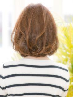 【VIALA 自由が丘】カール×ワンレンボブ2016 - 24時間いつでもWEB予約OK!ヘアスタイル10万点以上掲載!お気に入りの髪型、人気のヘアスタイルを探すならKirei Style[キレイスタイル]で。