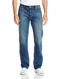 Calvin Klein Jeans Men's Straight Leg Jean In Authentic Blue, Authentic Blue, 29x30 Calvin Klein Jeans http://www.amazon.com/dp/B00FS5E5S0/ref=cm_sw_r_pi_dp_--xLvb17MRXAG