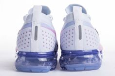 Nike Air VaporMax 2.0 White Pink 942843-102 Shoes,For those that want to purchase the Nike Air VaporMax 2.0 Hydrogen Blue, they will release in men's and women's sizing at select Nike Sportswear retailers including online at Nike.com on March 29th. Retail price will be $190. Continue to  check out more images which will give you a closer look. Running Shoes Nike, Nike Shoes, Nike Air Vapormax, New York Fashion, Milan Fashion Weeks, Africa Fashion, Nike Sportswear, Fashion Models, Runway Fashion