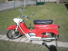 Jawa 50 typ 20 Photo Galleries, Motorcycle, Gallery, Roof Rack, Biking, Motorcycles, Motorbikes, Engine