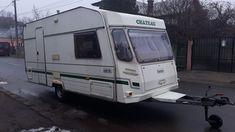 Rulote-Piese-Accesorii: Dezmembrez rulota Chateau Recreational Vehicles, Camper, Campers, Single Wide