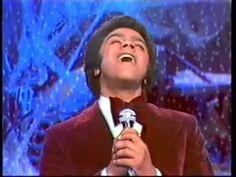 "▶ Johnny Mathis, ""O Holy Night"""