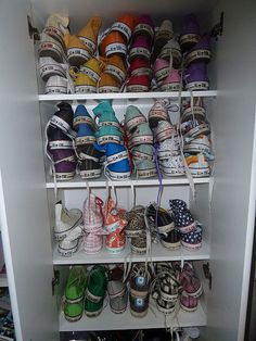 !!!!!!!!!!!!!!!!!!!!!!!!!!!!!!!!CONVERSE!!!!!!!!!!!!!!!!!!!!!!! I could only dream of one day having this closet full of shoes.. at 9 pair I'm on my way:P