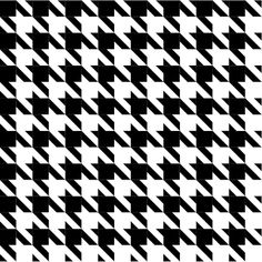Creating Houndstooth Patterns Tables are the prefect tool for creating patterns in InDesign, even ones as seemingly complex as the hallowed houndstooth.  I describe how to create this pattern in iNDesign, using stroke styles and cells styles with diagonal lines.  Read the entire article in InDesign Magazine, Issue 75.