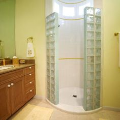 Bathroom Ideas - Pictures of Bathroom Decorating and Designs - Good Housekeeping