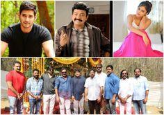Tollywood news: Mahesh Babu, Ravi Teja, Rajasekhar, Nandita Swetha create buzz in T-Town