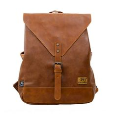 Find More Backpacks Information about Men's Backpack PU Leather Student Casual School Travel Pad Back Pack Bags Women Black Brown Rucksack Softback Bag Hot  BP140730,High Quality bag box man,China mens laptop bags Suppliers, Cheap bags for vacuum cleaner from ChuangHuiBo Trade Co., Limted on Aliexpress.com