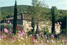 Maison d'hôtes à vendre en Provence Gardoise