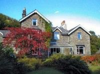 Dower House, High Duddon, Broughton-in-Furness, Cumbria, The Lake District. Bed and Breakfast Holiday Accommodation in England.