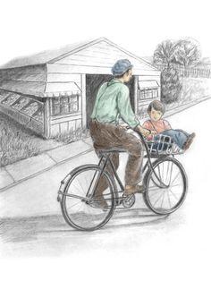 Crazy Rides by Lucie Mizutani