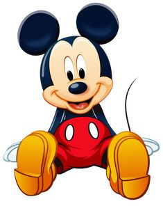 Mickey Mouse Baby Clip Art - Disney And Cartoon Baby Images | Baby ...