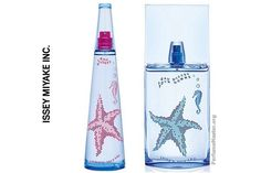 Issey Miyake L'Eau D'Issey Summer Perfume Collection 2014