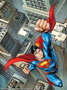 Superman by Jose Luis Garcia Lopez