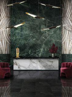 Hotel Lobby | HERA A