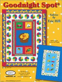 Andover Fabrics: Free Quilt Patterns