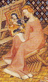 Des Cleres et Nobles Femmes Payday Loans Online, Online Cash, St Claire, 15th Century, Female Images, Outerwear Women, Vikings, Medieval, Women Wear