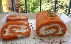 Je me suis inspirée de la recette trouvée chez Ma Maison Pain d'Epice j'ai changé quelques proportions et rajouté le jambon INGREDIENT 15 gr de farine 25 gr de maîzena 3 oeufs 1 petite boite de concentré de tomate 50 gr de gruyère rapé 70 gr de beurre...