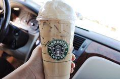 Iced coffee(: Loveeeeeee
