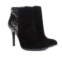 @Sole Society Bridget - top suede bootie for this winter !!