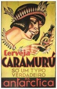 Antarctica Cerveja Caramuru 1939 – Cód.: 1790 Mais