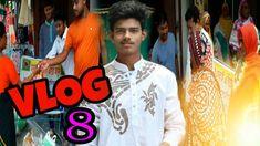 Deliver Some Eid items of poor poor people | VLOG 8 | Safwat RakiB