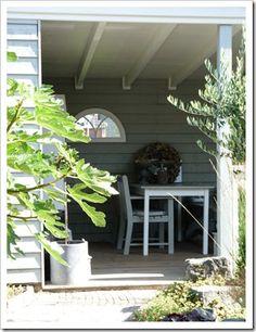 veranda!