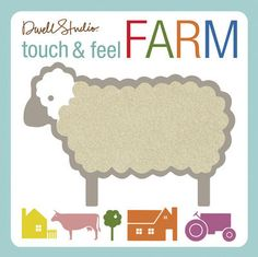 DWELLSTUDIO TOUCH AND FEEL FARM