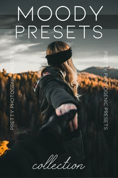 Achieve that on-trend moody look for your photos with just a click! This mini collection of moody presets for Lightroom CC comes with helpful tips and tricks to perfect your photography using mobile presets.