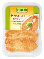 Eden - Breaded Soy Schnitzel