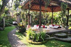 Cafe Wayan, Ubud Bali
