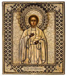 *St. Pantaleon