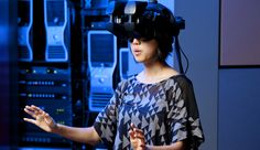 It's not just for video games. 10 Incredible Uses of Virtual Reality