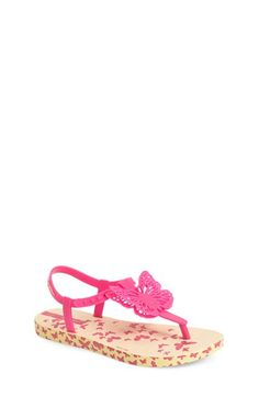 e8bae909eb181 Ipanema  Flutter  Thong Sandal (Toddler  amp  Little Kid) Children