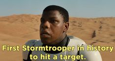 "75 Thoughts I Had While Watching ""Star Wars: The Force Awakens"""