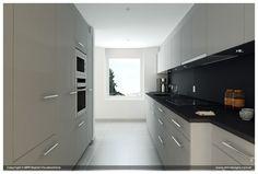 Exterior Building 2 Kitchen by diegoreales.deviantart.com on @deviantART