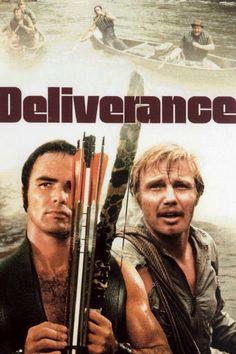 ล่องแก่งธนูเลือด (Deliverance)