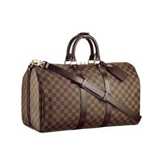 Louis Vuitton Luggage- only if im flying in a private jet haha which is only a dream... love this, but it would get ruined flying allegiant haha =(