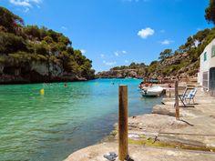 Cala Pi - Mil Lugares por descubrir en Mallorca