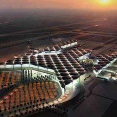 """Welcome To Jordan's Instagram post: """"#Queen Alia Airport Amman"""" Jordan Royal Family, Amman, Welcome, Airplane View, Jordans, Queen, Instagram Posts"""