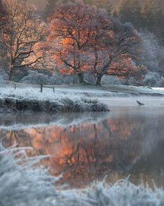 My Pretty Universe #WinterWonders