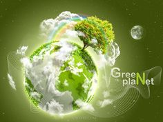 earth day | Earth_Day__Green_Planet__by_AlexandraF